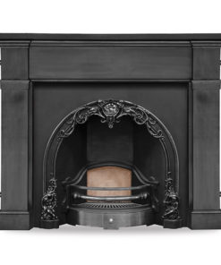 Carron Cherub Fireplace Insert