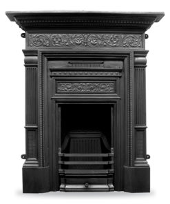 Hamden Combination Fireplace