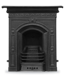 Hawthorne Combination Fireplace