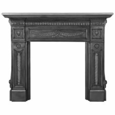 CR051 - Carron Holyrood Cast Iron Fireplace Surround