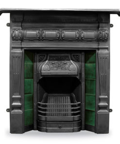 Lambourn Combination Fireplace