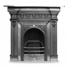 CR037 - Carron Melrose Cast Iron Combination Fireplace