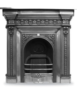 Carron Melrose Cast Iron Combination Fireplace