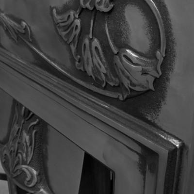 Carron Morris Cast Iron Combination Fireplace