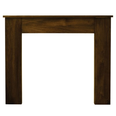 Carron New England Wooden Fireplace Surround