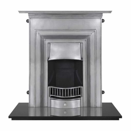 Oxford Combination Fireplace
