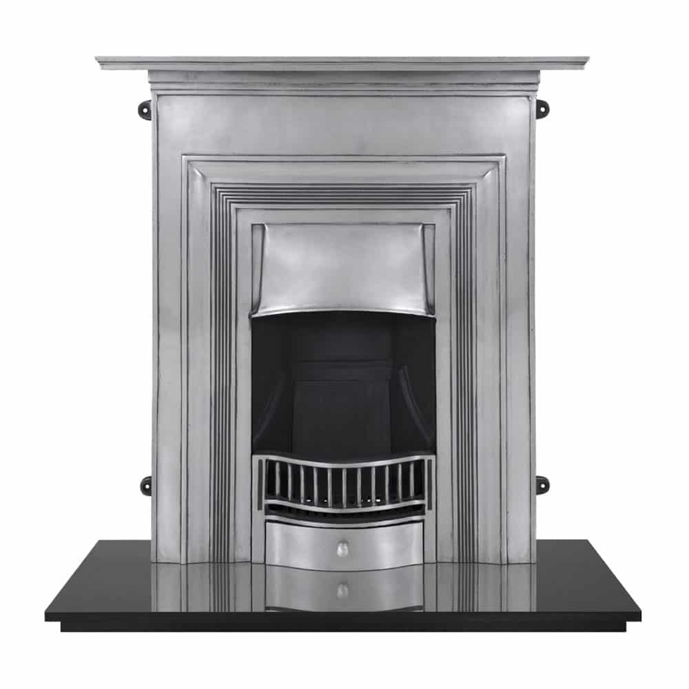 carron oxford combination fireplace from the victorian fireplace