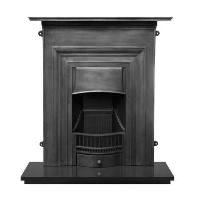 CR030 - Carron Oxford Combination Fireplace