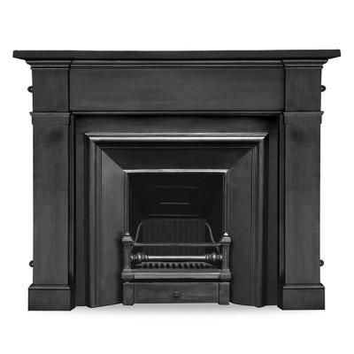 Carron Royal Cast Iron Fireplace Insert