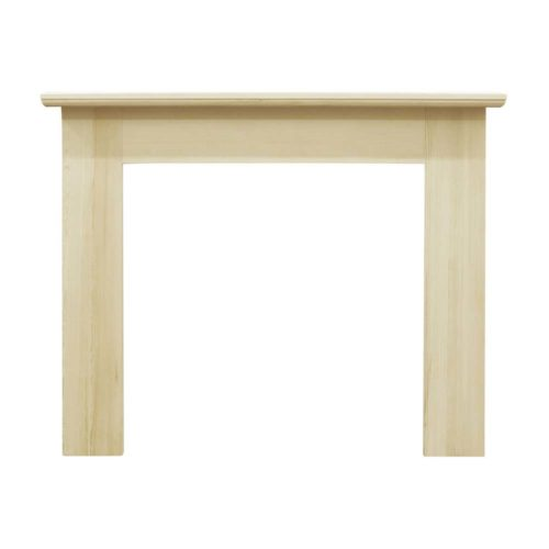 Carron Wexford Wooden Fireplace Surround