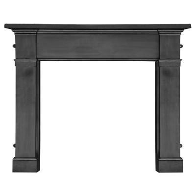 Carron Somerset Cast Iron Fireplace Surround