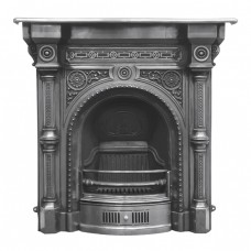 CR035 - Carron Tweed Combination Fireplace