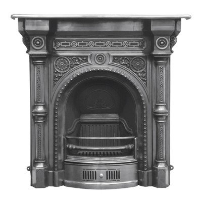 Carron Tweed Combination Fireplace