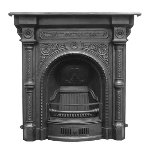 Carron Tweed Combination Fireplace