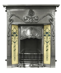 Carron Valentine Combination Fireplace