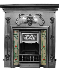 Verona Combination Fireplace