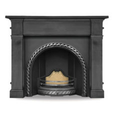 CR015 - Carron Westminster Cast Iron Fireplace Insert