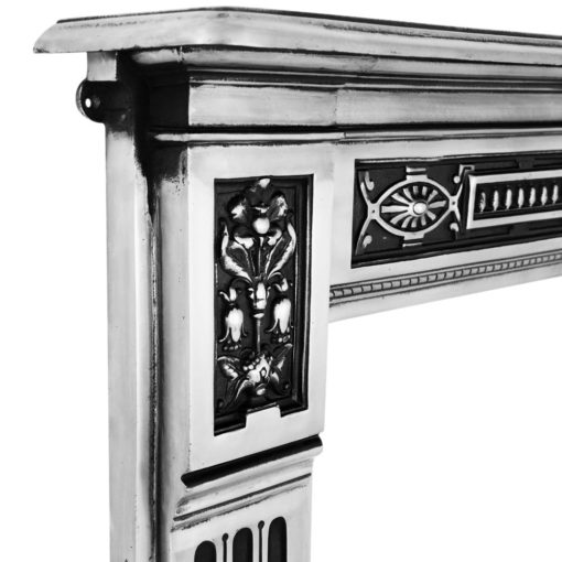 Albert Cast Iron Fireplace Surround