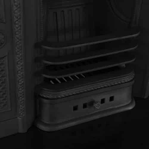 Carron Hawthorne Combination Fireplace