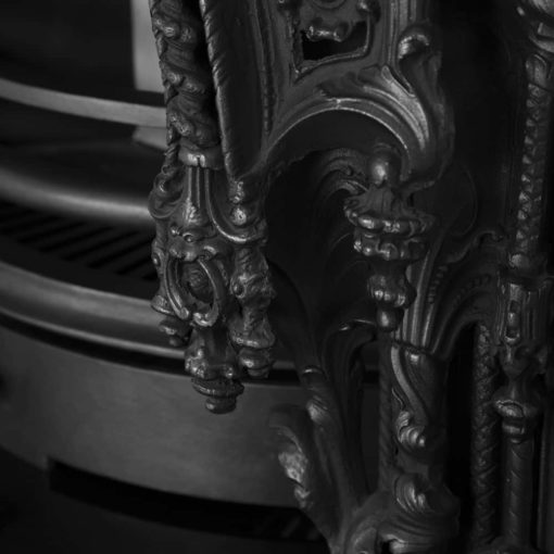 Carron Rococo Fireplace Insert
