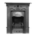 CR034 - Carron Tulip Cast Iron Combination Fireplace