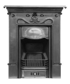 Carron Tulip Combination Fireplace