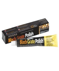 Stovax Traditional Black Grate Polish (4110)