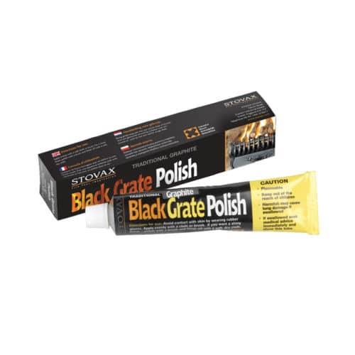 Stovax Traditional Black Grate Polish (4110)