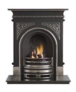 Celtic Combination Fireplace