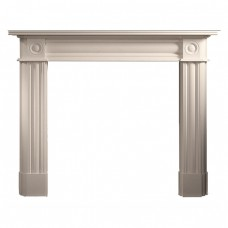 GAL033 - The Chiswick Agean Limestone Surround