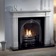 GAL034 - Chiswick Carrara Marble Surround