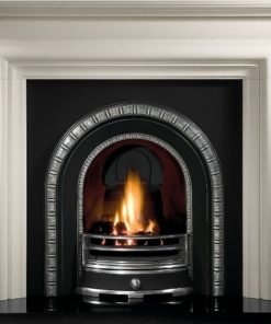 Henley Cast Iron Fireplace Insert
