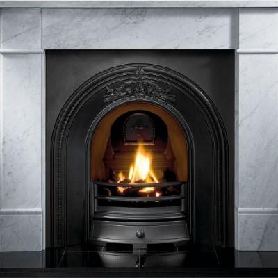 Landsdowne Cast Iron Fireplace Insert