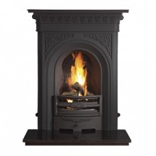 GAL022 - Nottage Combination Fireplace