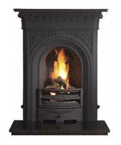 Nottage Combination Fireplace