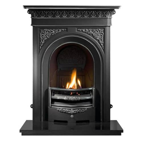 Nottage Combination Fireplace