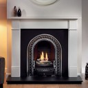 GAL009 - Regal Cast Iron Fireplace Insert