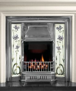 Sovereign Cast Iron Insert Fireplace