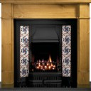 GAL013 - Sovereign Cast Iron Insert Fireplace