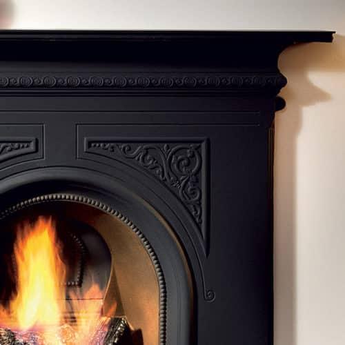 Pembroke Combination Fireplace