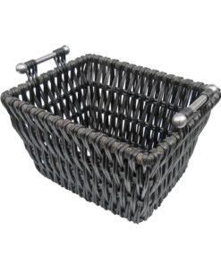 Manor Edgecott Willow Log Basket