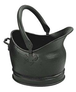 Manor Salisbury Helmet (Black)
