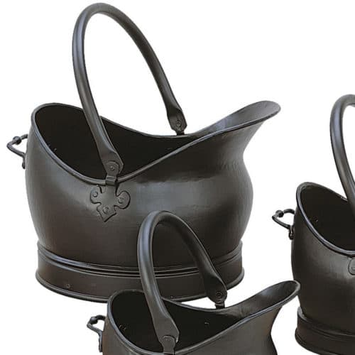 Manor Cathedral Helmet Buckets