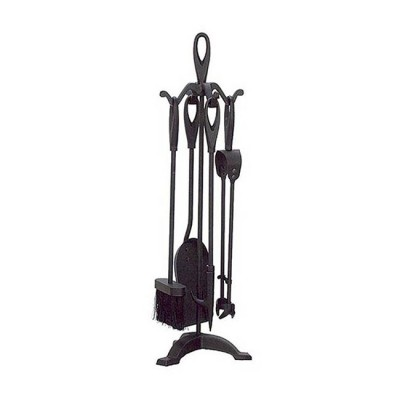 Orion Loop Companion Set in Black or Pewter