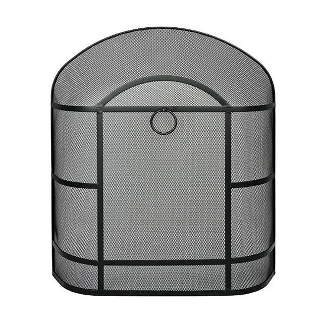 De Vielle Heavy Duty Dome Spark Guard Victorian