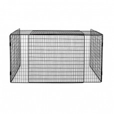 Extendable Nursery Guard