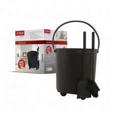 Coal Bucket & Companion Set