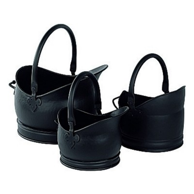 Cathedral Helmet Buckets (Set of 3)