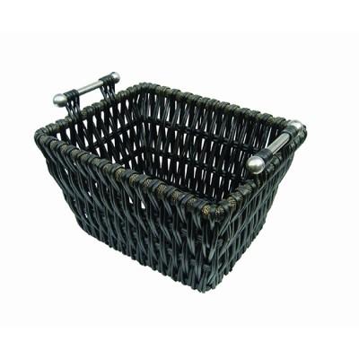 Edgecott Willow Log Basket