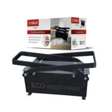 Eco Briquette Maker